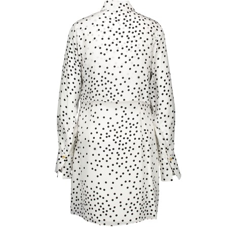STELLA MC CARTNEYSilk dress