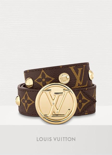 Louis VuittonCeinture LV Circle 30mm