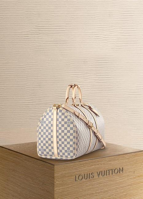 Louis VuittonKeepall Bandoulière 55