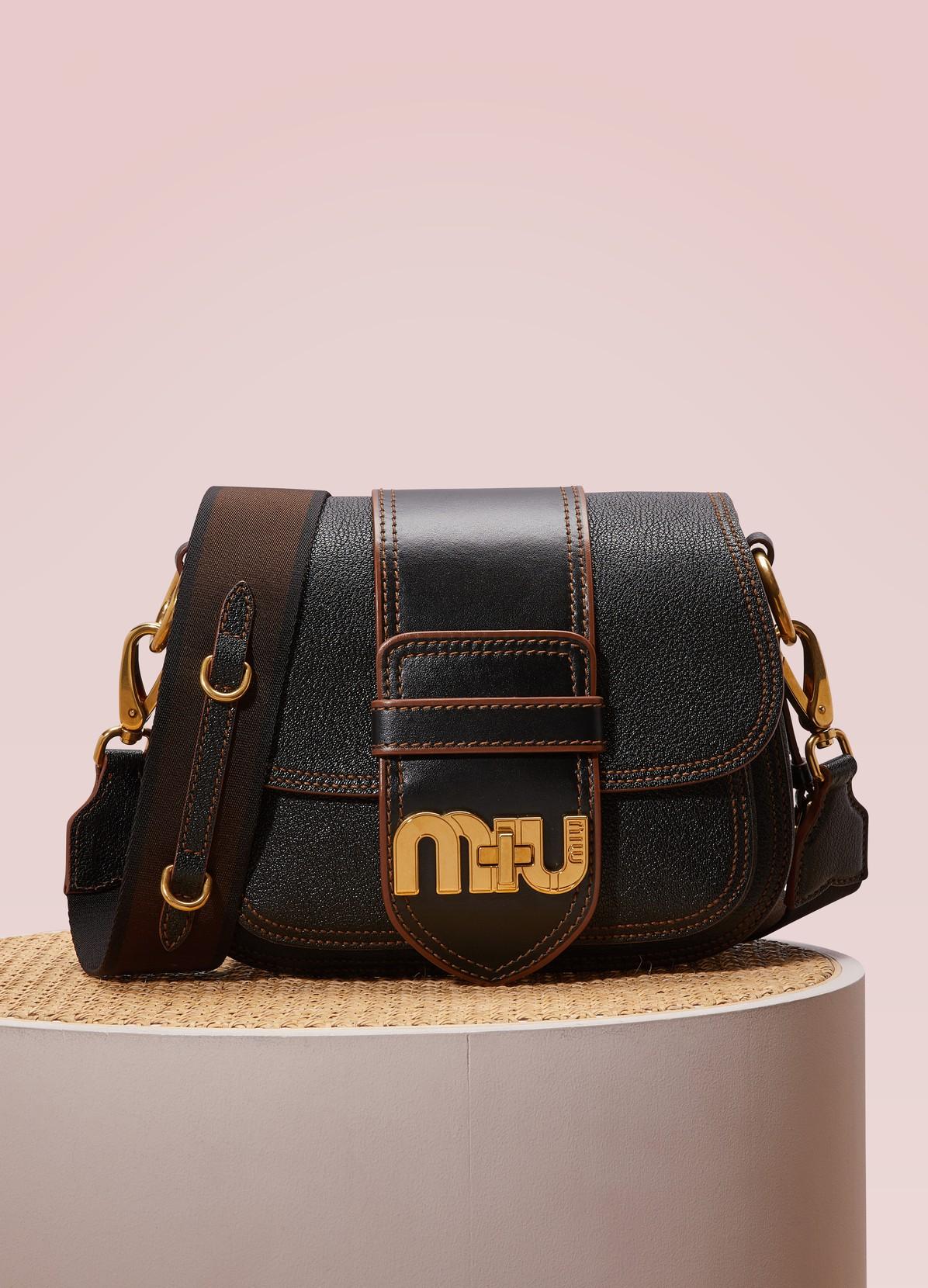 Miu Miu Bags Qatar