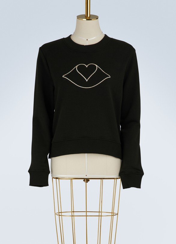 See by Chloé Cotton sweater