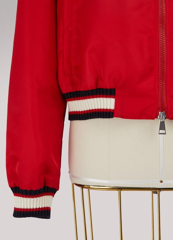 1faaa034ca25 Women s Actinote bomber jacket