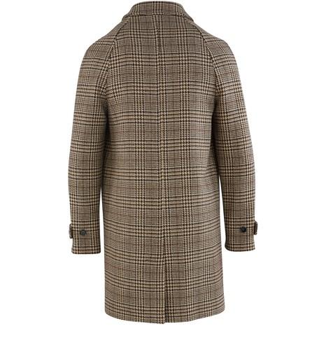 OFFICINE GENERALEWoollen Stephane coat
