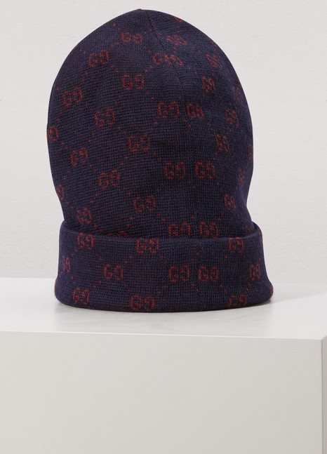 Gucci Wool hat