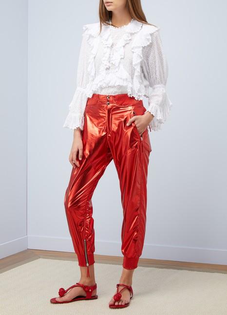 Isabel MarantAruso pants