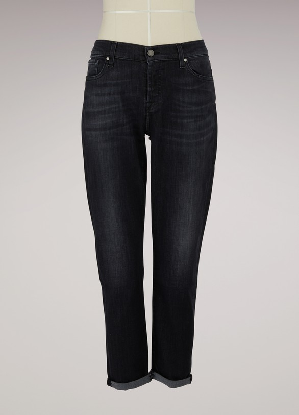 7 For All Mankind Josefina Jeans