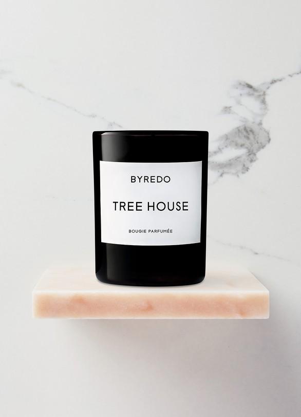BYREDOBougie parfumée Tree House 70 g