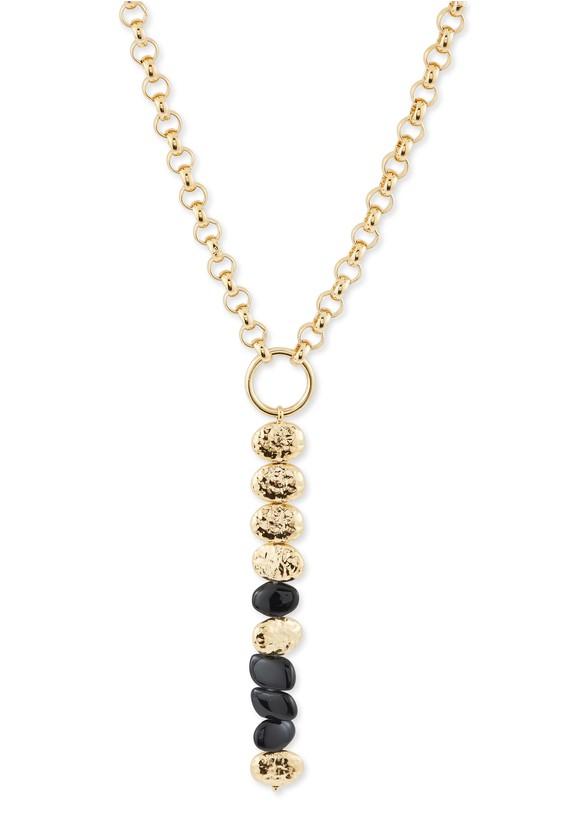 AURELIE BIDERMANNHoney necklace