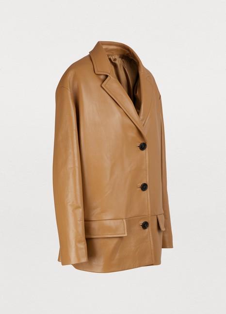 PradaLambskin jacket