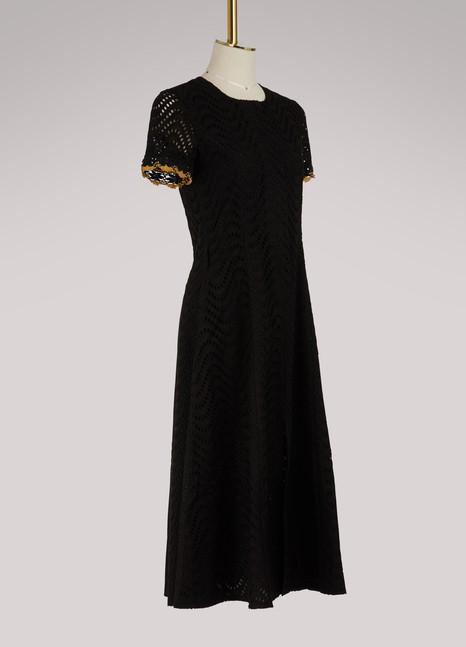 Jour/NéBroderie anglaise dress