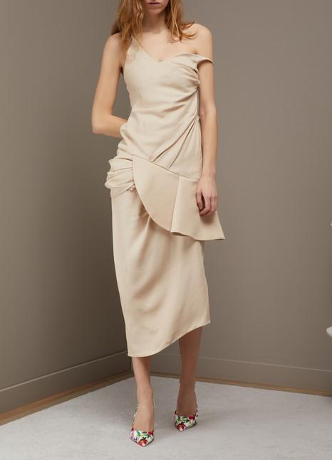 JacquemusSol long dress