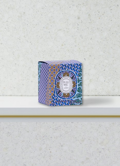 Diptyque  Amber Balm candle 70 g