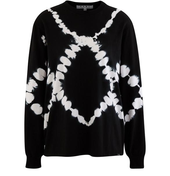 PROENZA SCHOULER WHITE LABELTie-dye t-shirt