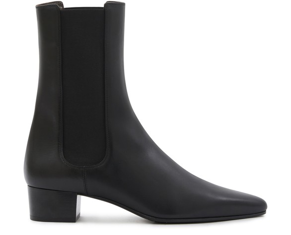 THE ROWBritish Chelsea ankle boots