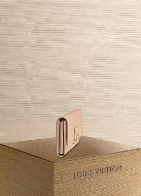 Louis VuittonPortefeuille Capucines