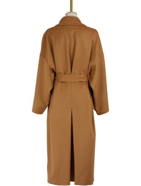 LOEWEOversize coat with belt