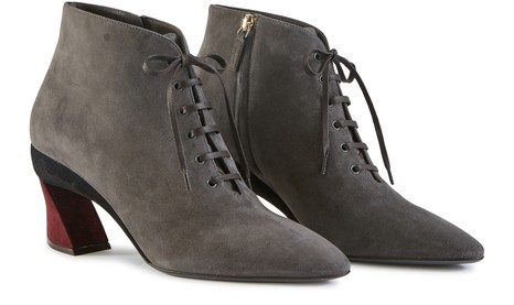 SALVATORE FERRAGAMOAntila ankle boots