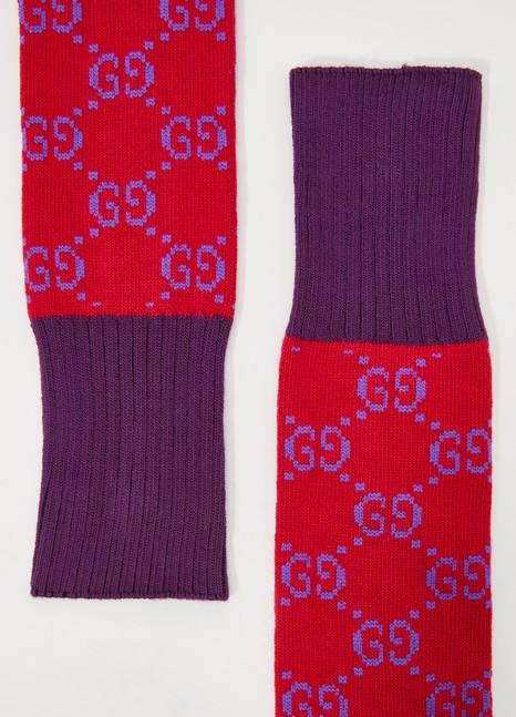 GucciGG socks