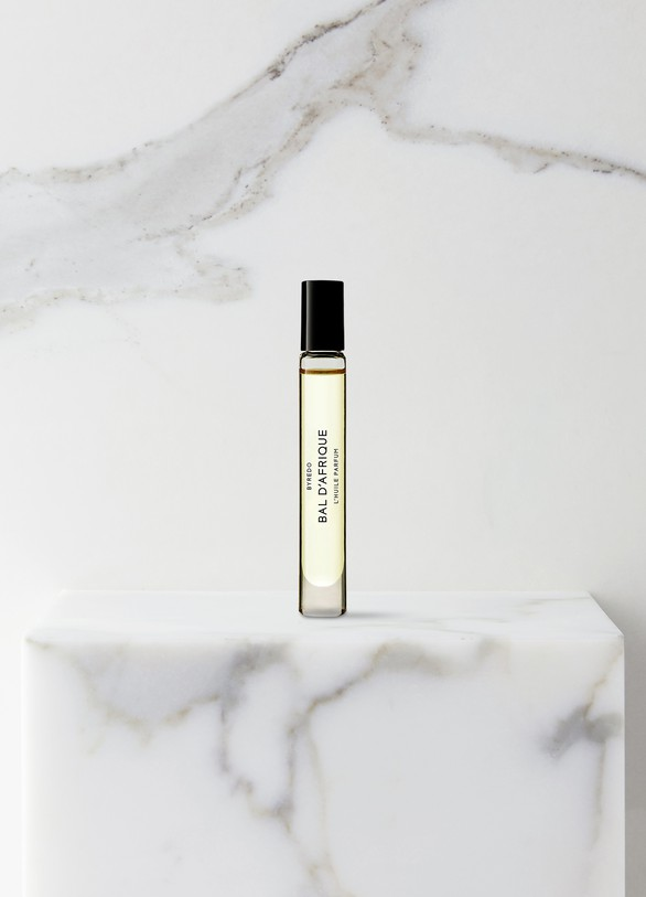 ByredoHuile parfumée Bal d'Afrique 7,5 ml