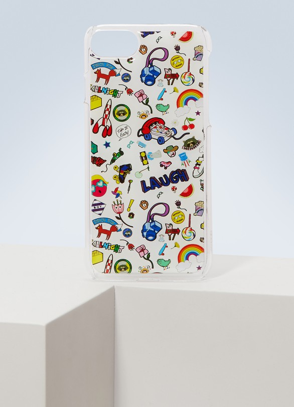 Mira Mikati iPhone 6 logo case