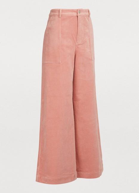GANNIRidgewood pants