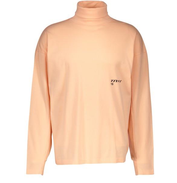 AMBUSHLong sleeved turtle neck t-shirt