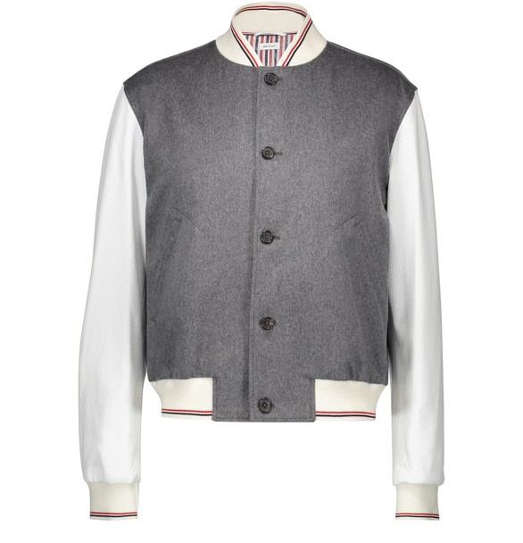 THOM BROWNEButtoned shirt
