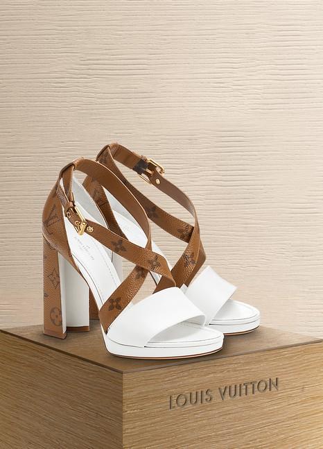 Louis VuittonSandale Matchmake