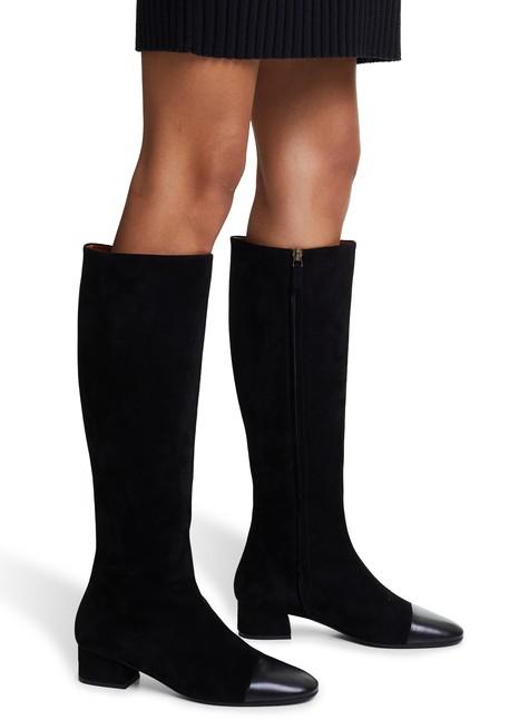 MICHEL VIVIENPeggy boots