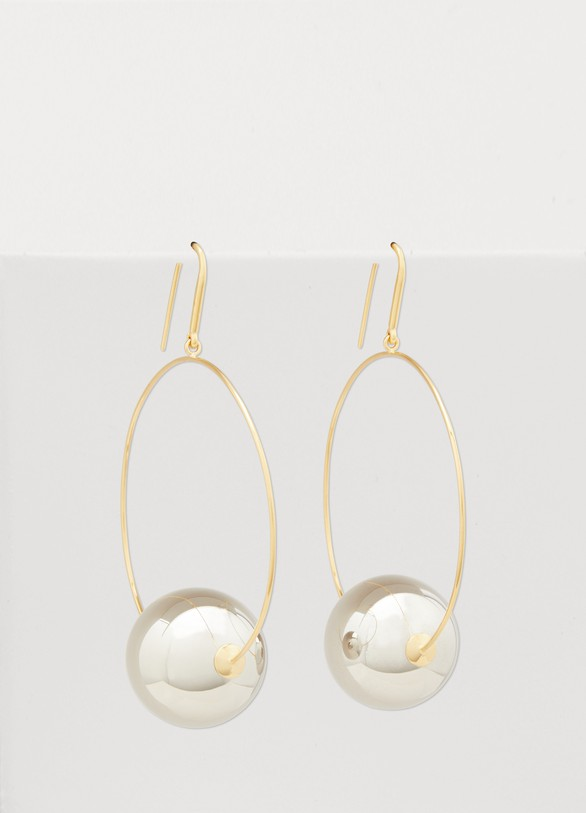 Isabel Marant Earrings