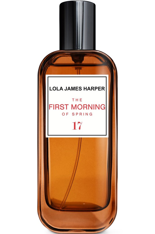 LOLA JAMES HARPERThe First Morning of Spring room spray 50 ml