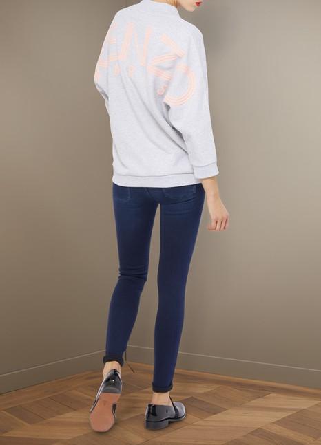 KenzoOversized Sweatshirt Cotton
