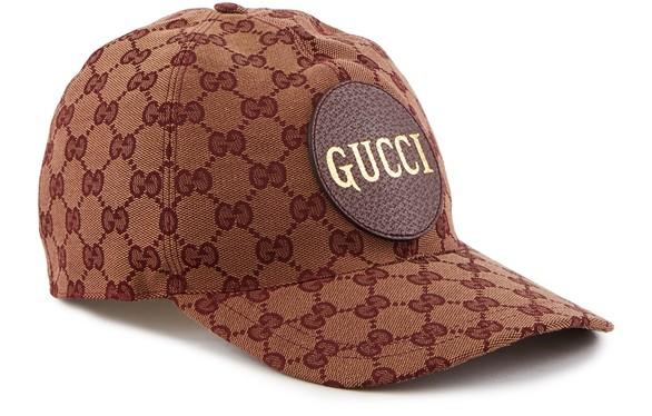 GUCCIGG baseball cap