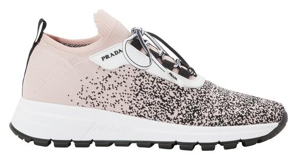 PRADALow-top sneakers