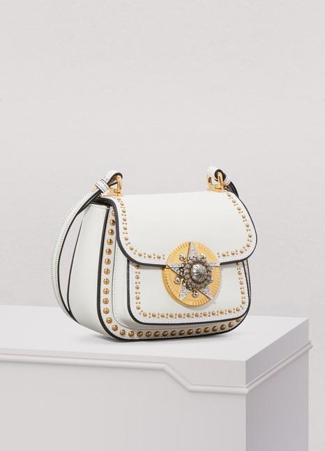 Miu MiuDahlia Star Leather Crossbody Bag