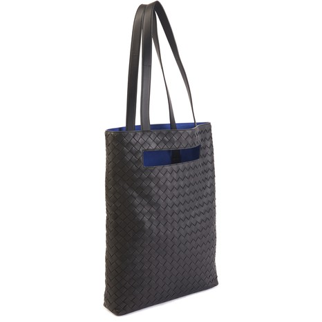 BOTTEGA VENETA Leather tote