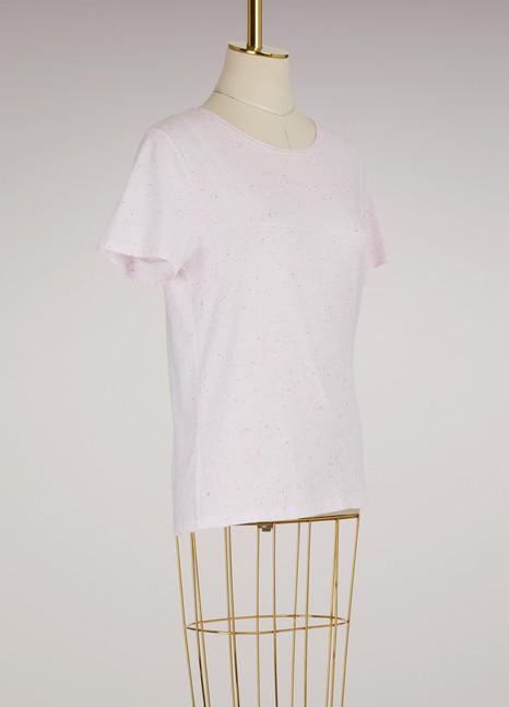 A.P.C.T-shirt Jannie en coton