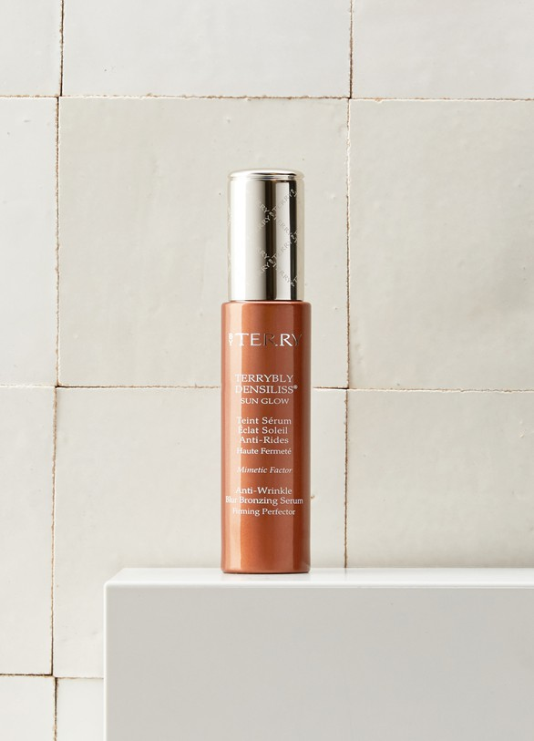 BY TERRY Teint Sérum Anti-Rides, Terrybly Densikiss Sun Glow