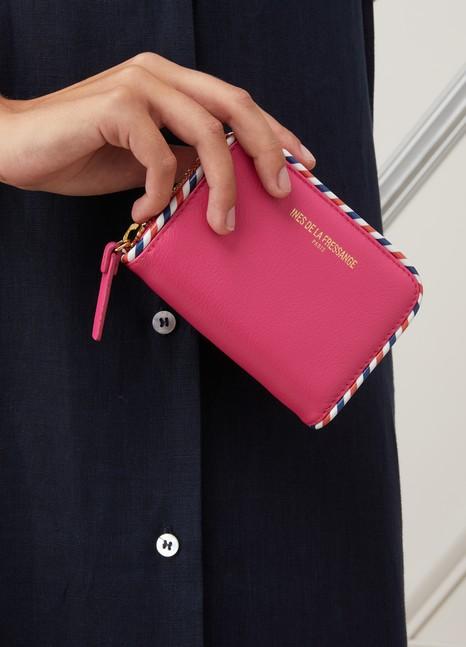 Rebeca S wallet Ines De La Fressange Sa4bCPejf