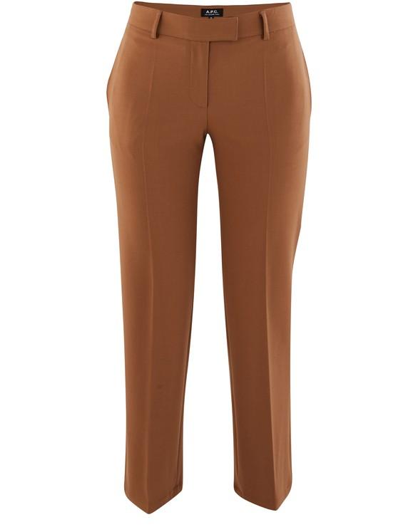 A.P.C.Cece trousers