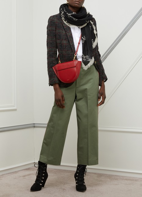 "MARC JACOBS ""The Chino"" trousers"