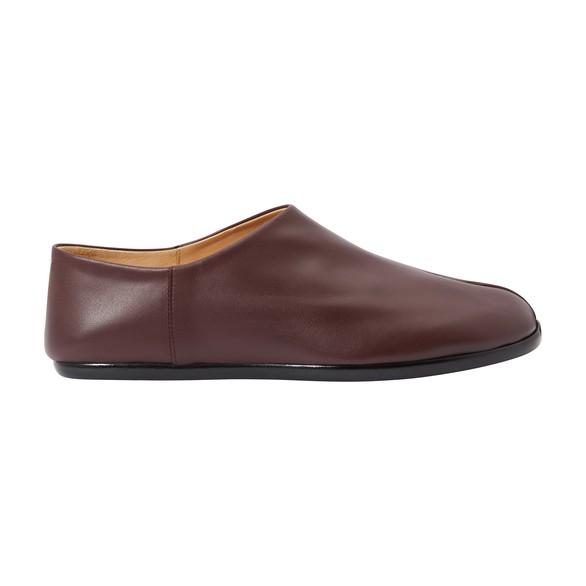 MAISON MARGIELATabi loafers