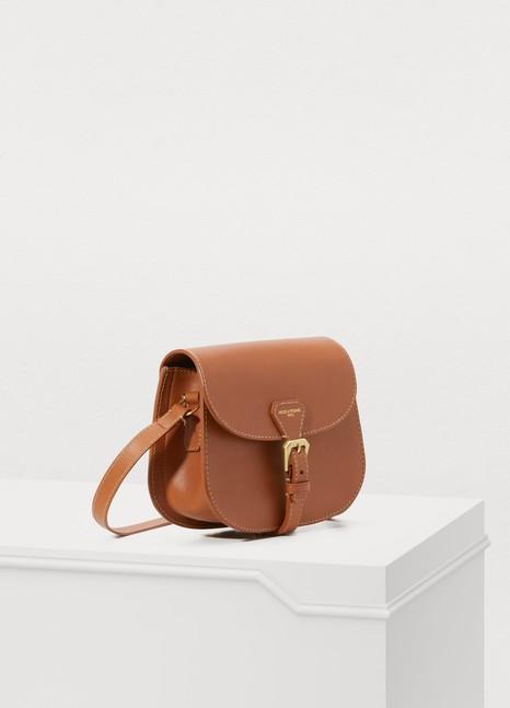 Ines de la Fressange ParisBaby Flanneur crossbody bag