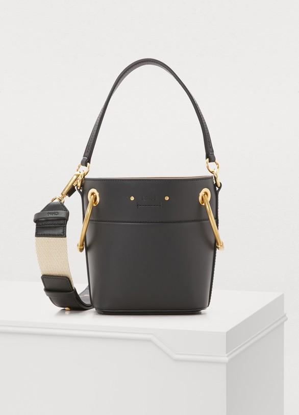 CHLOERoy mini bucket bag