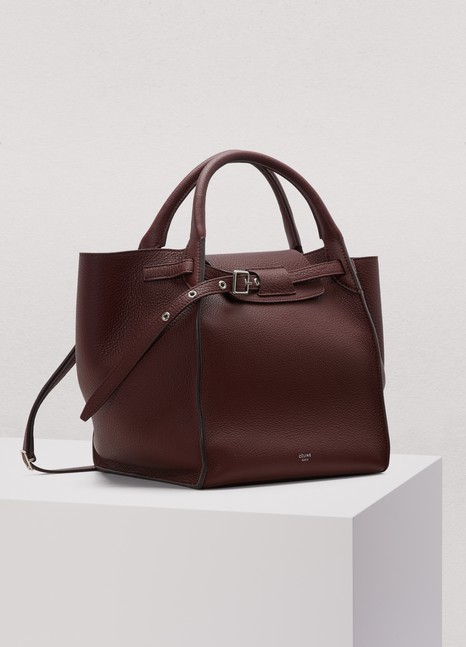 Céline Big Bag Small