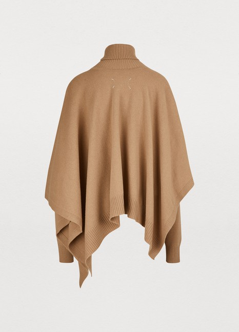 MAISON MARGIELAWool sweater