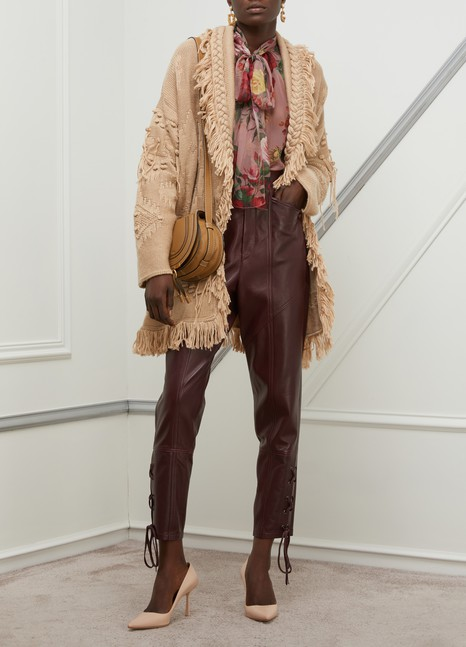 Isabel MarantCadix trousers