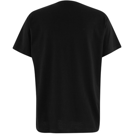 GIVENCHYFlowers t-shirt