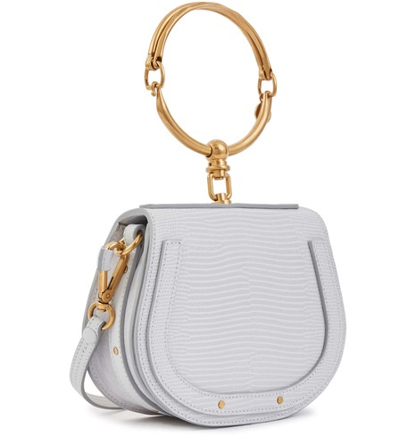 CHLOE Small Nile bracelet bag