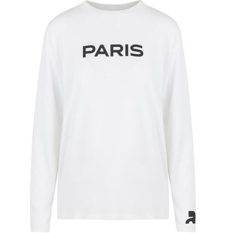 Courrèges PARIS T-SHIRT